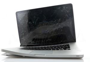 Broken Macbook Pro image