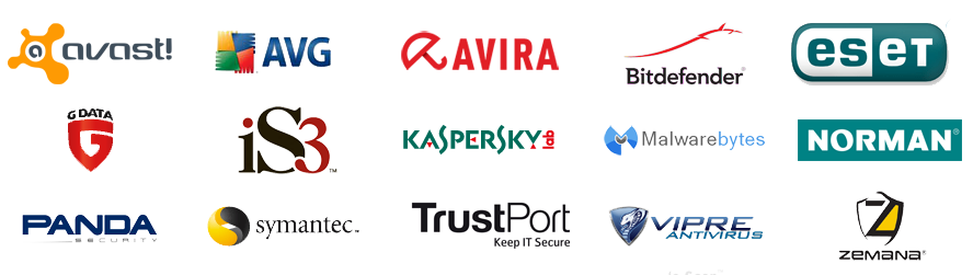 Antivirus Products