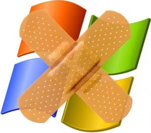 windows-logo-bandaid